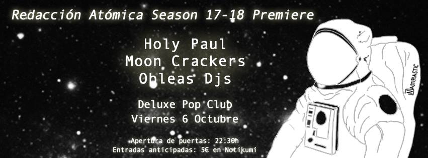 holy paul deluxe